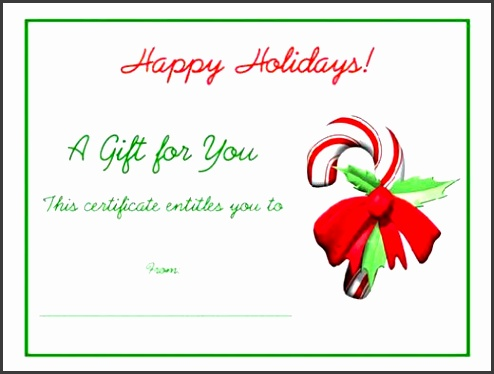 free t voucher template for word free t certificate template christmas printable