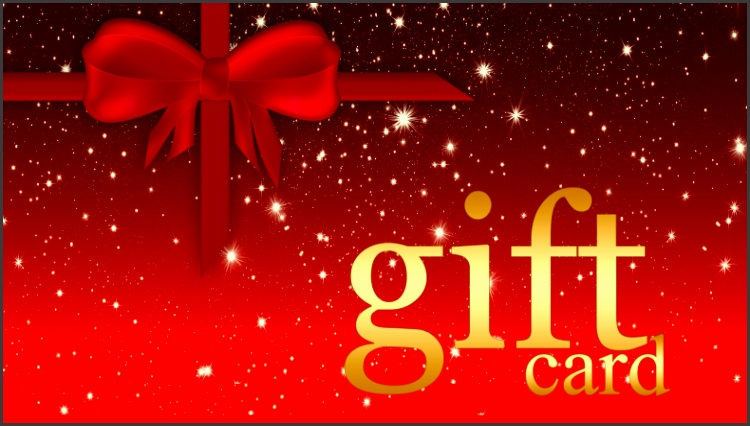 Gift Vouchers available at Loughrea Holistic Development