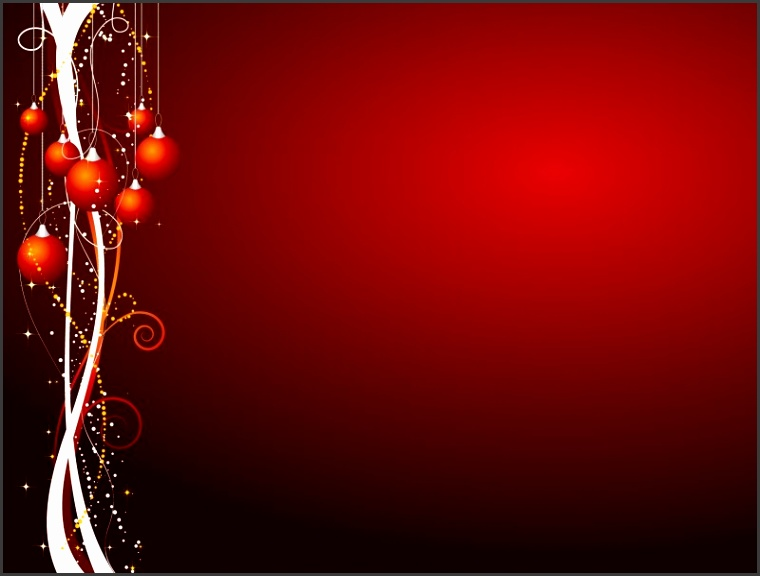 christmas powerpoint templates page 2 of 4 ppt backgrounds 25