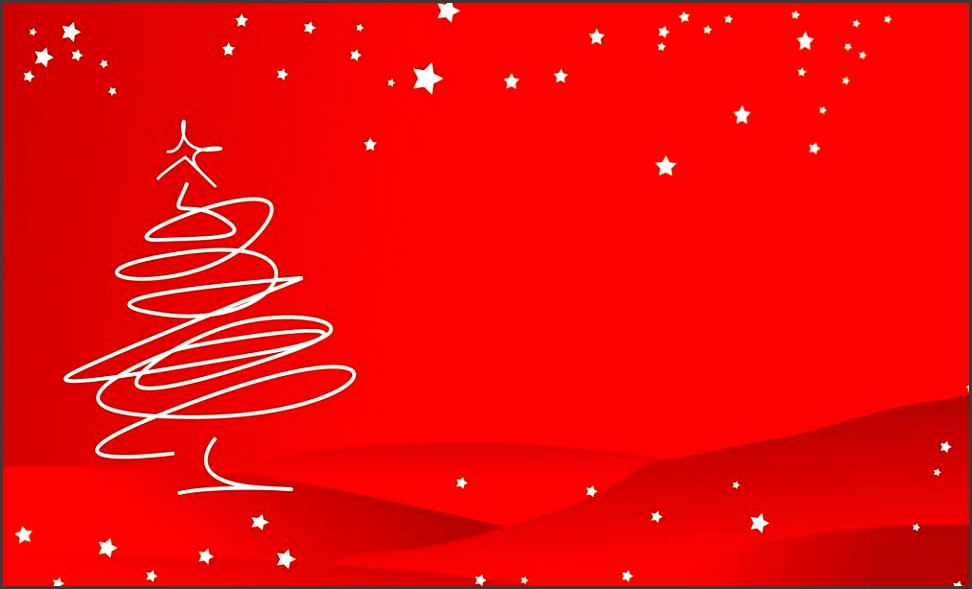 free christmas powerpoint backgrounds powerpoint templates christmas red line art for christmas free ppt