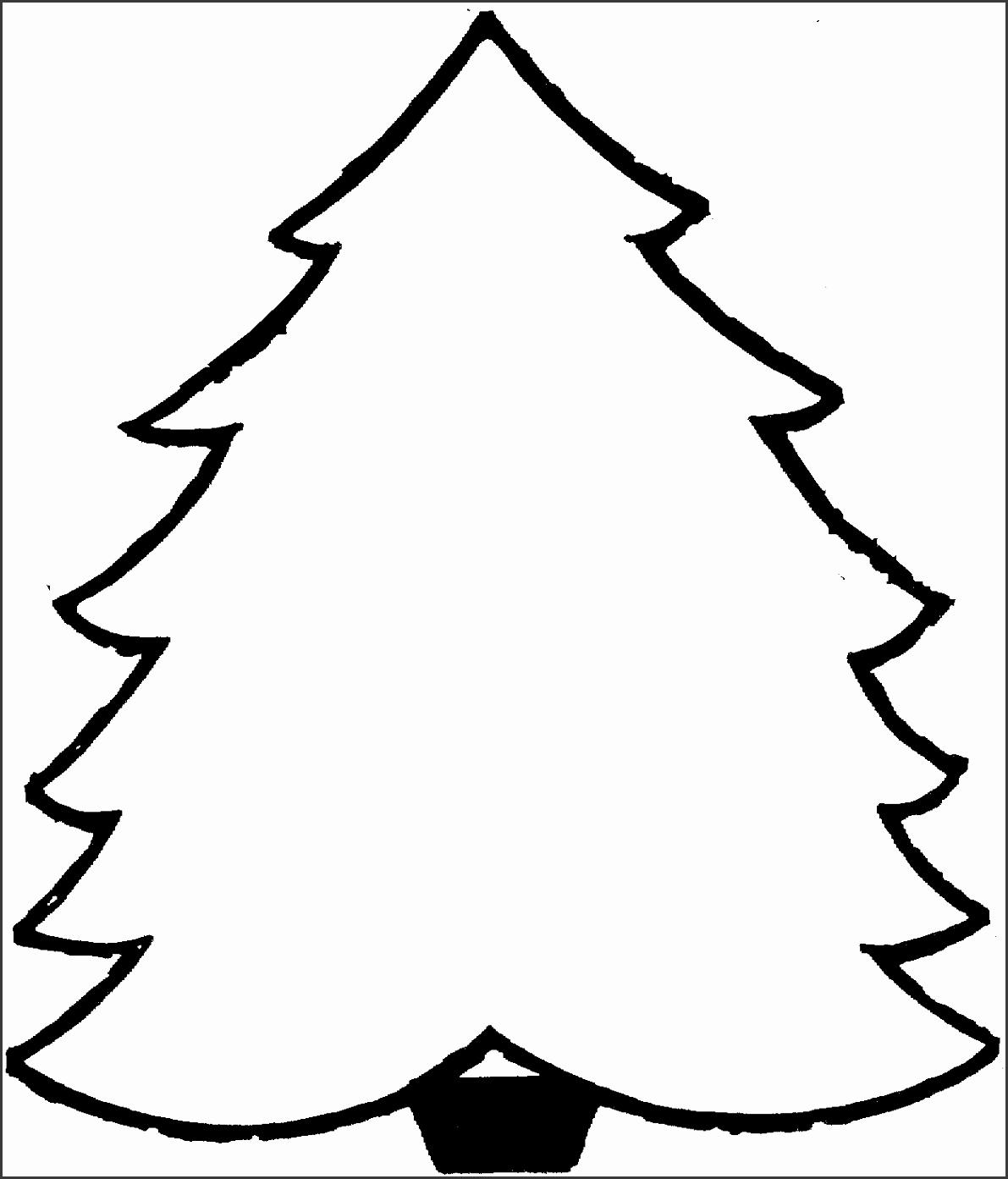 Christmas Tree Templates Plantillas de árboles de Navidad