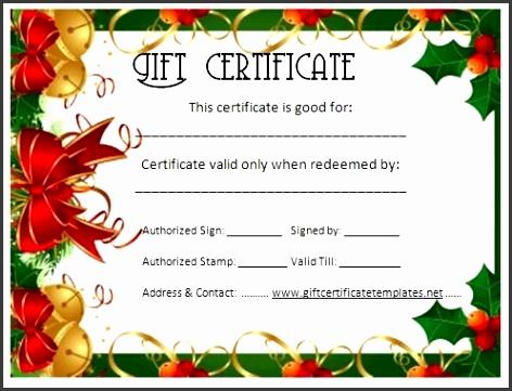 Christmas Voucher Template Christmas Wedding Drink Voucher Gold throughout Christmas Gift Card Template Download