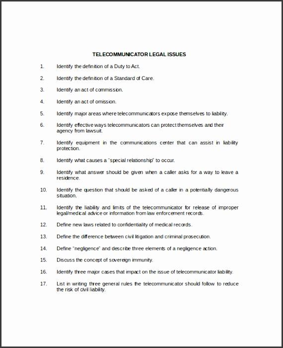 Training Program Proposal Template