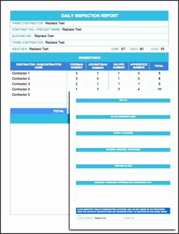 8 Daily Meeting Agenda Template - SampleTemplatess ...