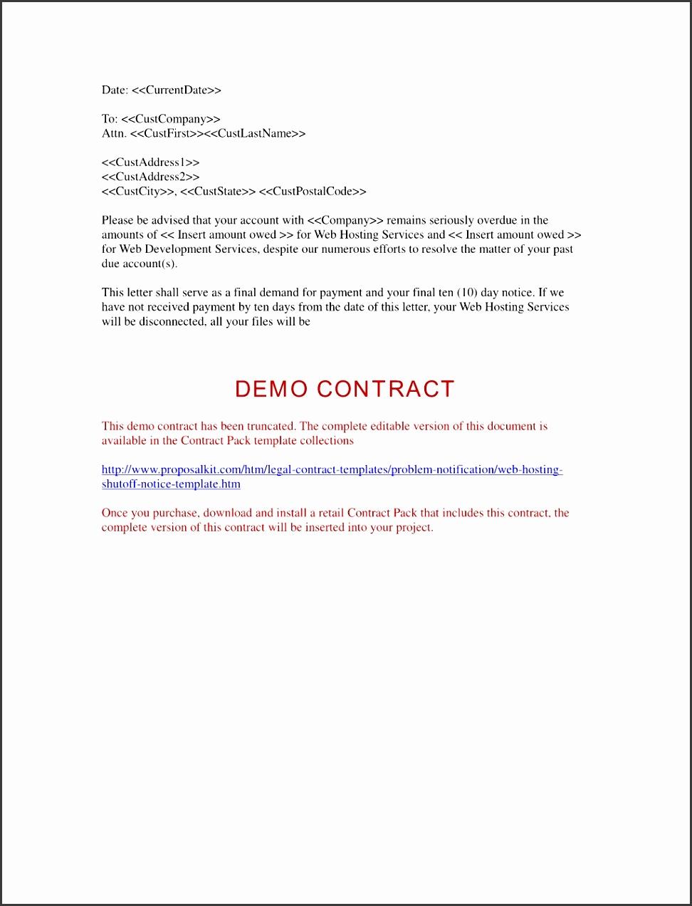 Unpaid Invoice Legal Action Letteremplate Debt Collection Letters For Invoices Ideas