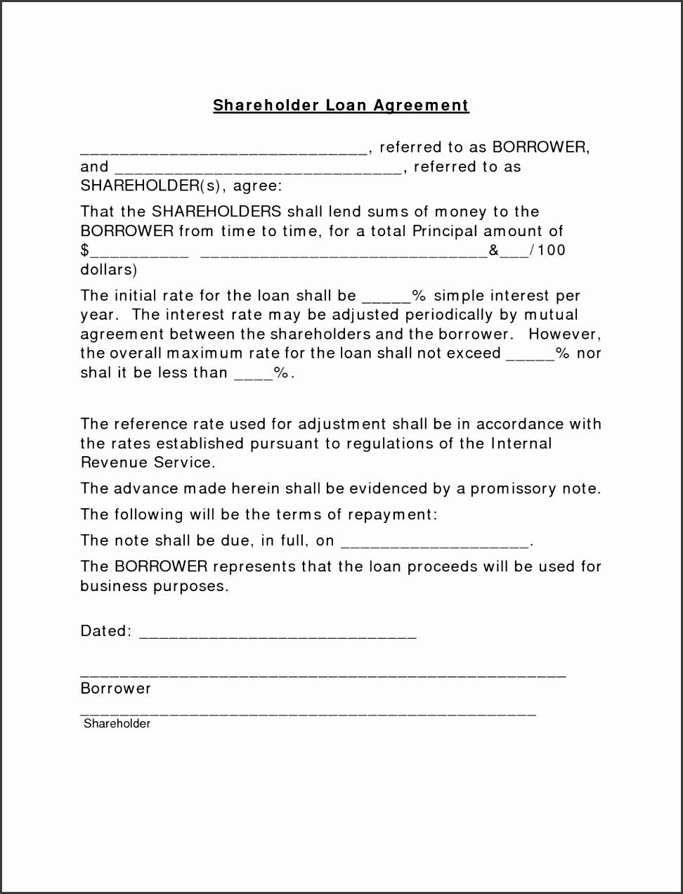 Convertible Employee Loan Agreement And Promissory Note Sample Subscription 1024x1325 Convertible Note Loan Agreement Promissory Template Demand 6