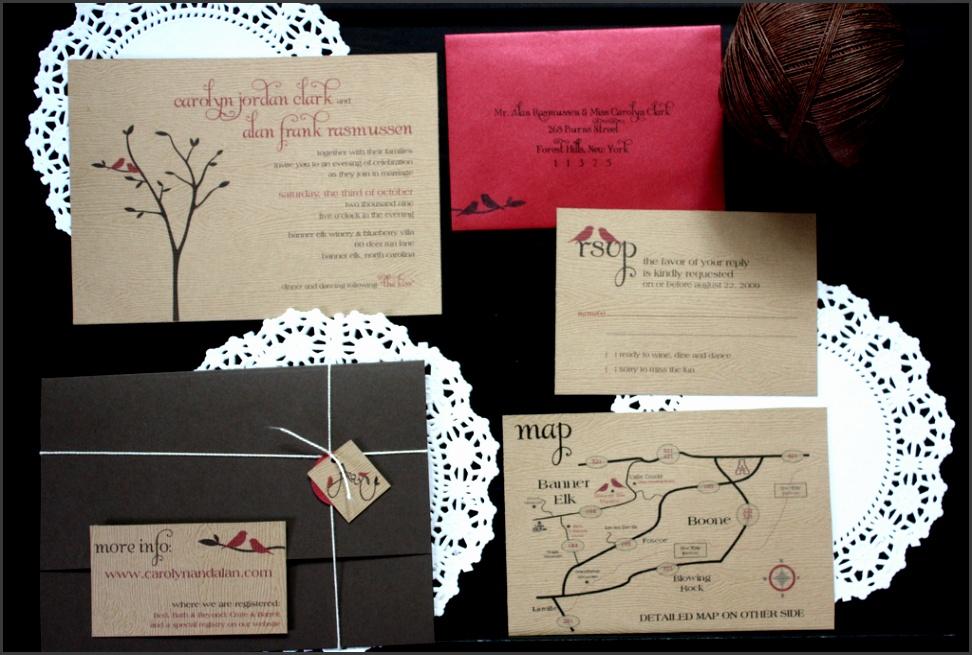 free diy invitations