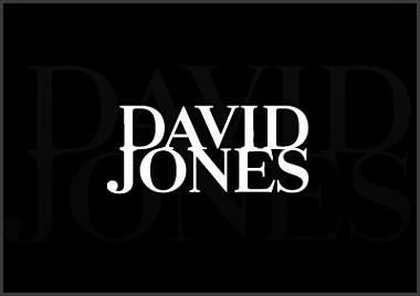 David Jones $50 eGift Card