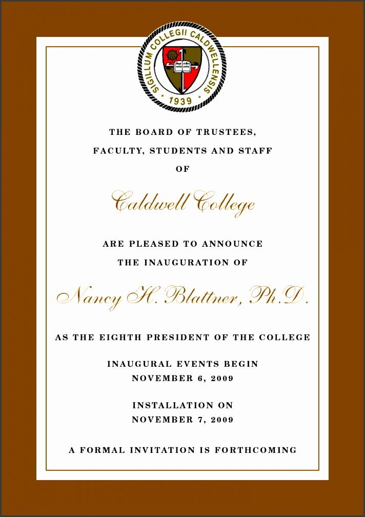5 formal business dinner invitation wording