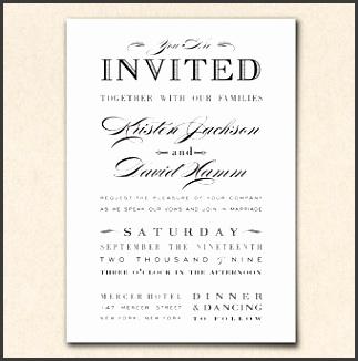 Invitation Wording Rectangle White Black Elegance Wording Printable Paper Funny Wedding Invitation Wording Spanish Wedding Invites