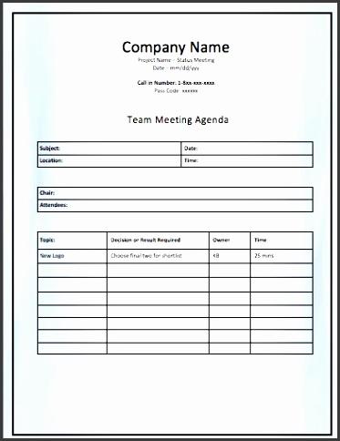 Effective Meeting Agenda Template 12 Effective Meeting Agenda Templates Free Sample Example Effective Meeting Agenda Template 10 Free Word Pdf Documents