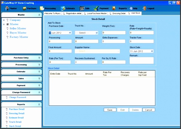 free billing software online