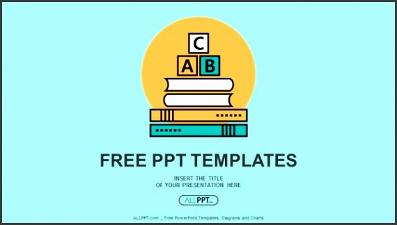 free ppt templates for teachers free education powerpoint templates design ideas