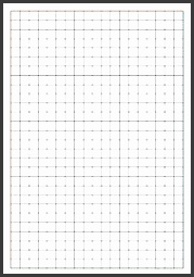 Template Pdf 10 Free Printable Graph Paper How To Make A Cv