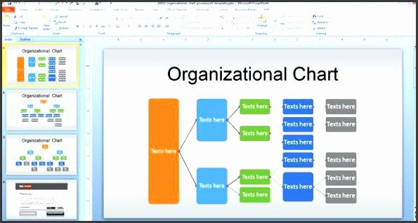 word organisational
