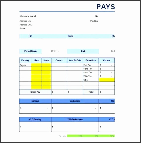 pay stub creator excel free editable excel pay stub template free pay stub template canada
