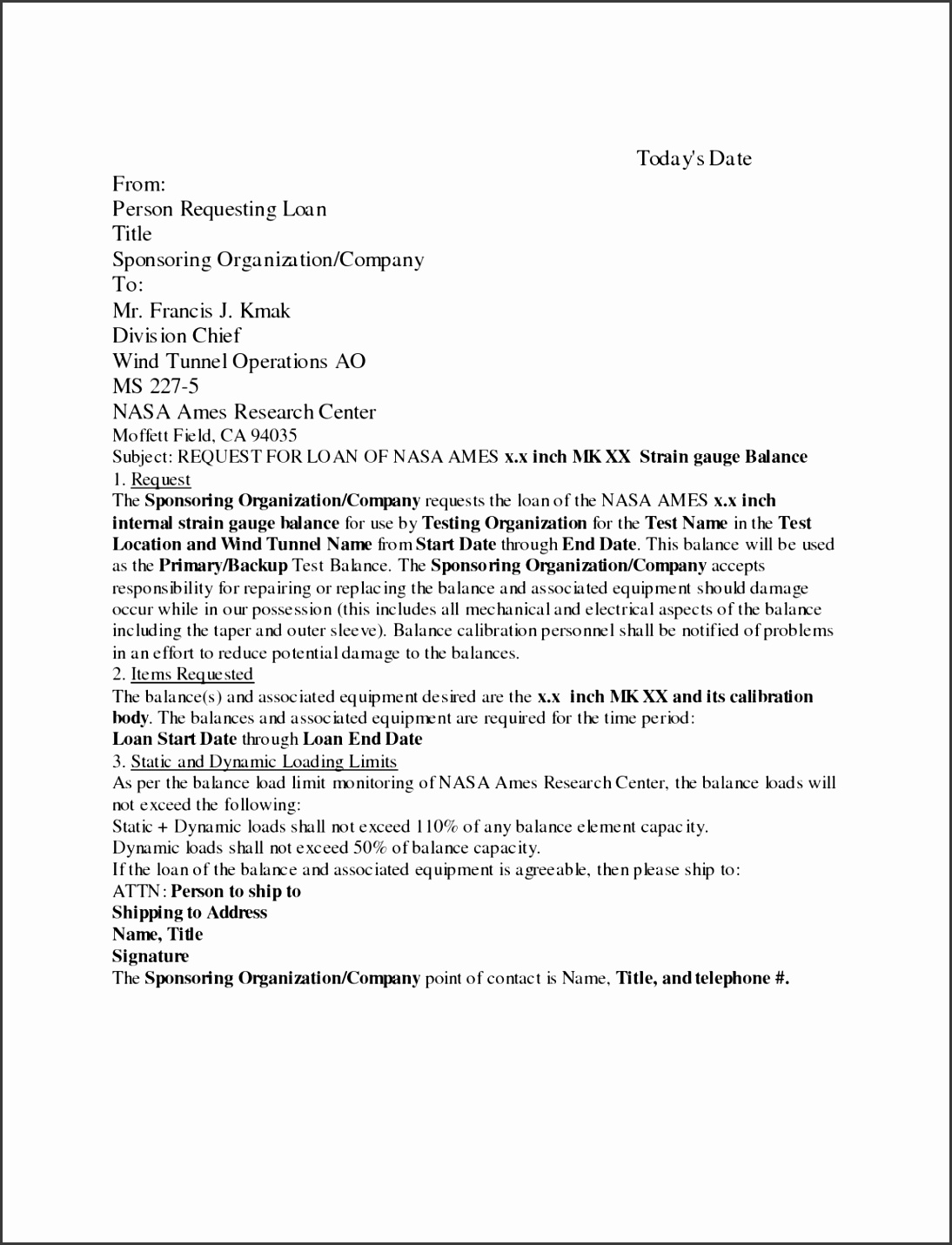 Business Loan Agreement Template South Africa Standard Free Personal Contract Form Uk 1152