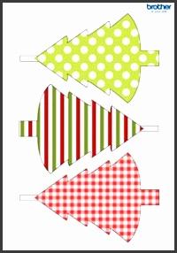 Printable Christmas Holiday Party Decorations & Supplies