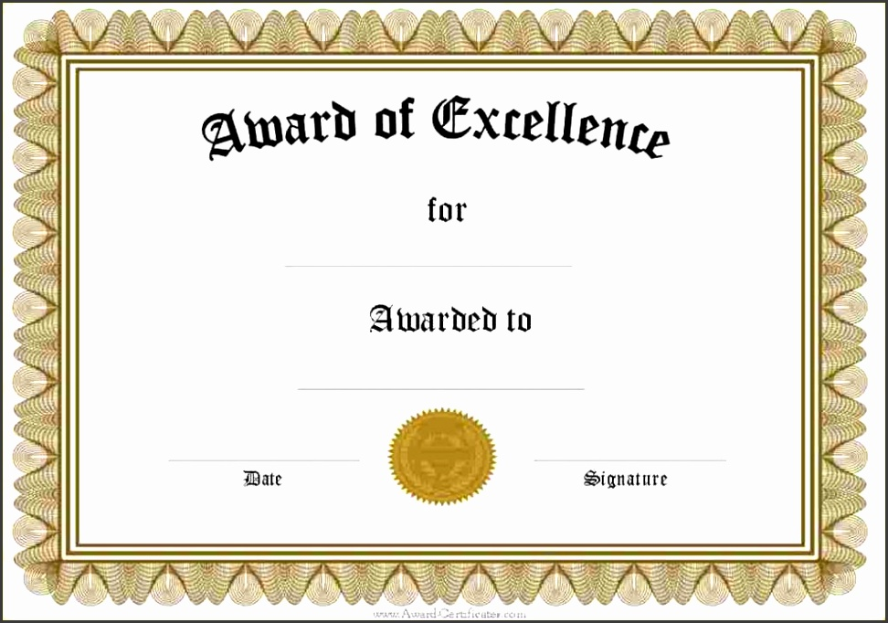 free printable blank award certificate templates blank certificate template red bordeer certificate template free free