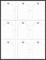 tag template word and pdf formats available · Free Printable TagsPrintable TemplatesFree