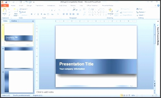 Free Powerpoint 2007 Templates Powerpoint 2007 Templates Download