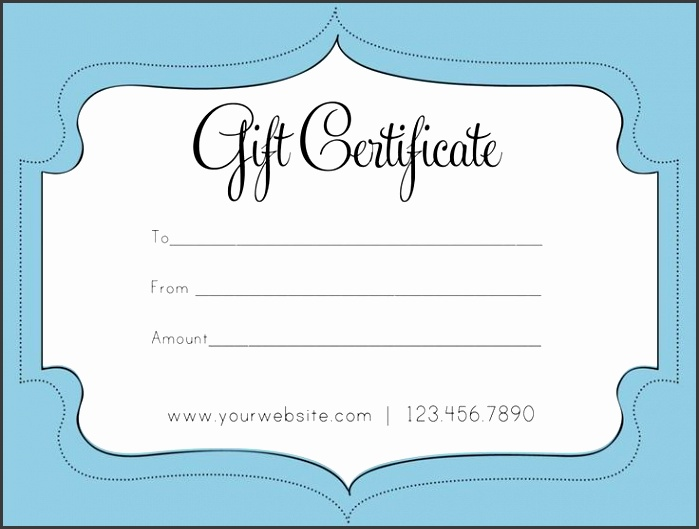 Gift Certificate Templates Free For Word Business Gift Certificate Template 37 Best Gift Certificate Ideas Download
