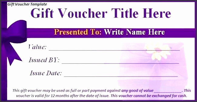 t voucher templates word free coupon templates template lab each t certificate template is free and