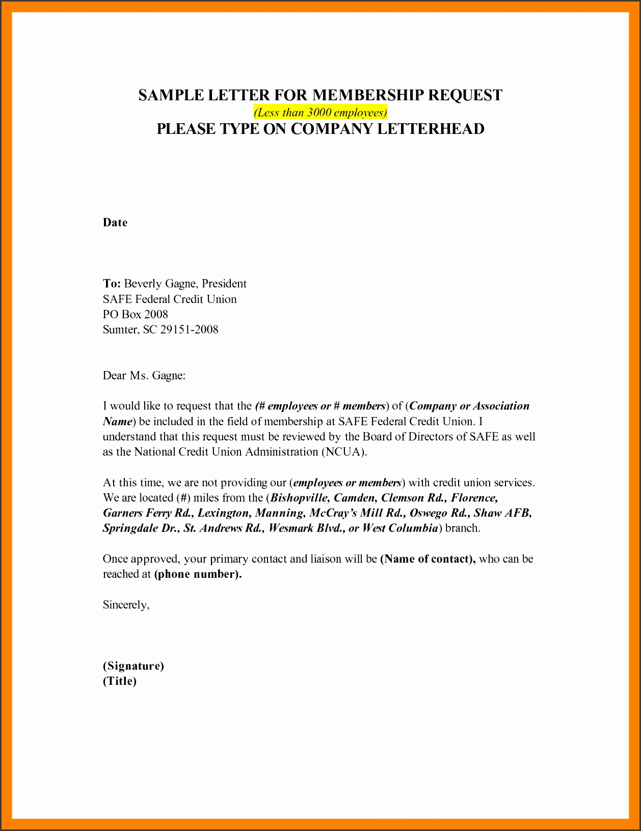 gym cancellation letterm cancellation letter 2