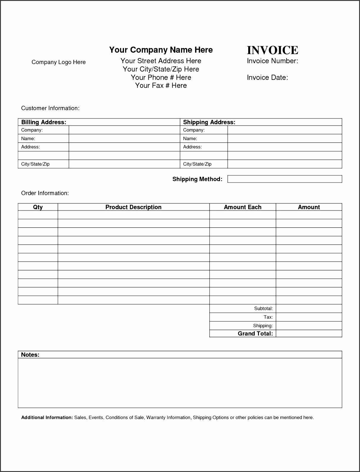 billing invoice template free counseldynu invoice template examples