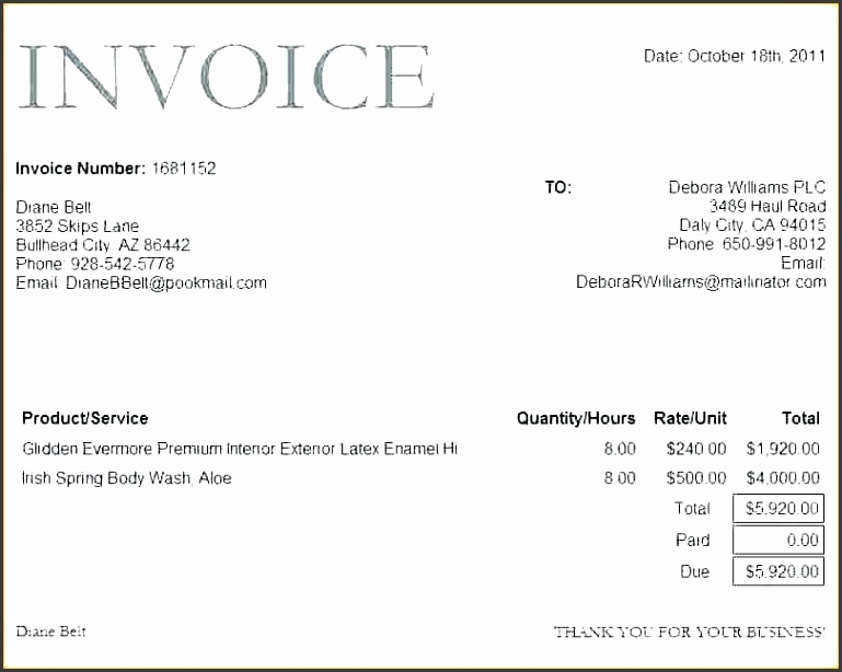 sample receipt template word word invoice form invoice sample sample invoice word sample doc invoice template