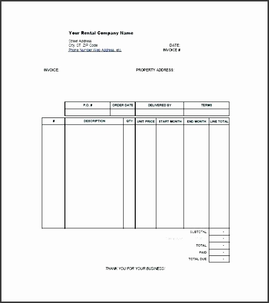 receipt template free car sales invoice template car rental invoice template car invoice templates free