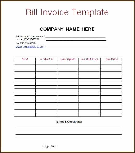 invoice terms and conditions visa and debit cards 9 invoice