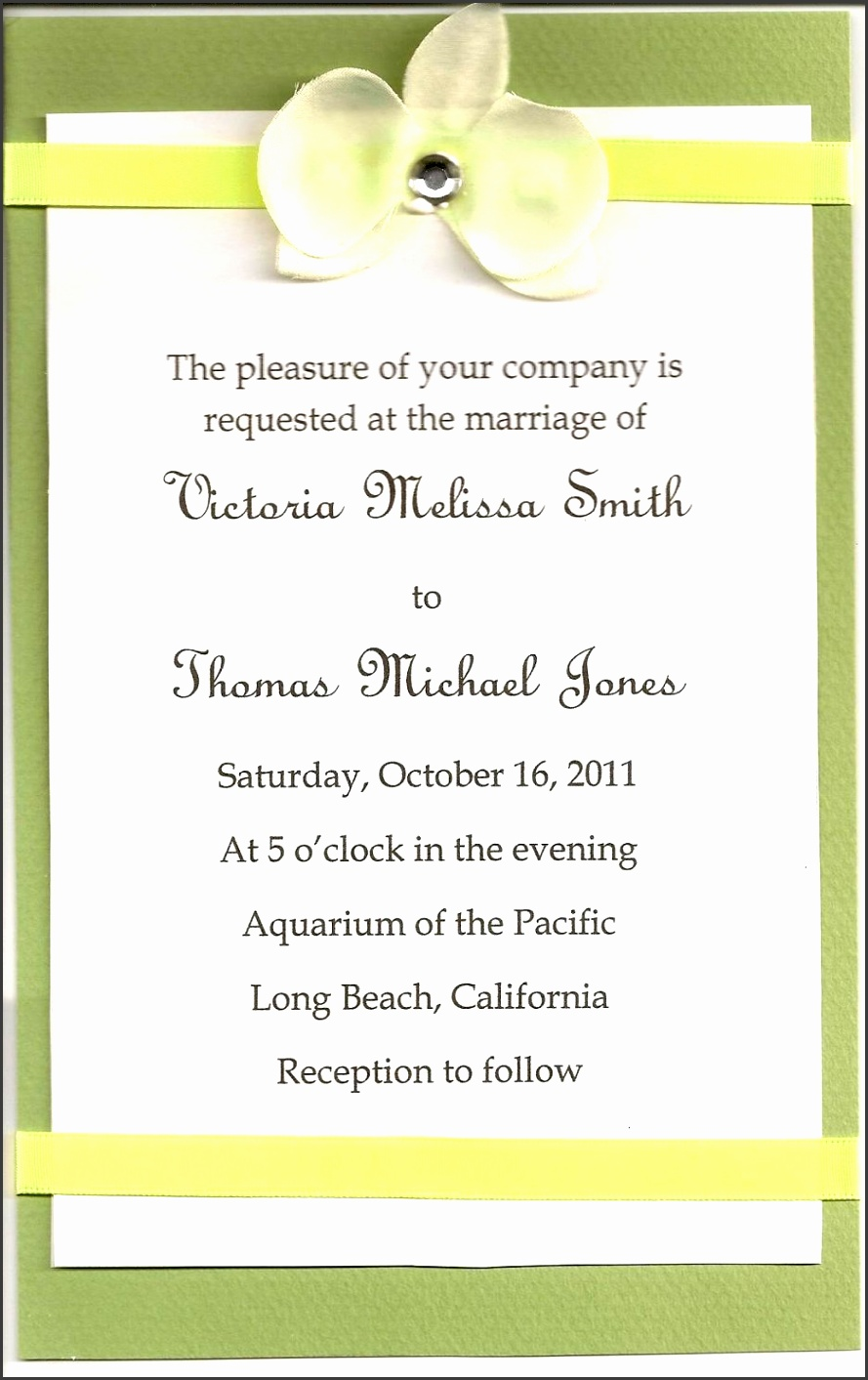 40 images details title wedding invitation wording less formal 2 height