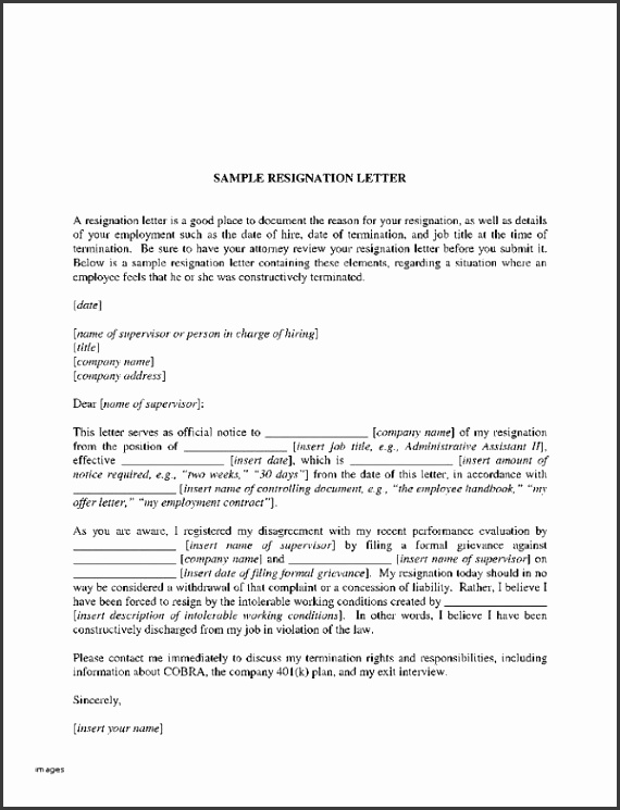 Letters Resignation Template Unique Resign Letters Examples Invoice Template Word Document Desktop