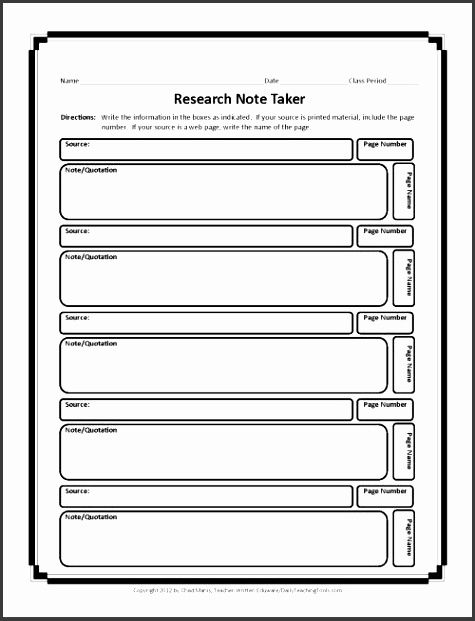 These free graphic organizers include note taking charts vocabulary webs…