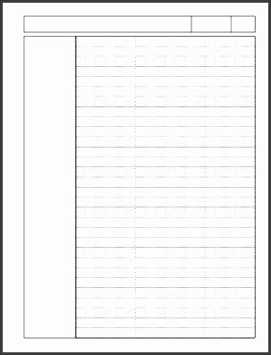 notes letter