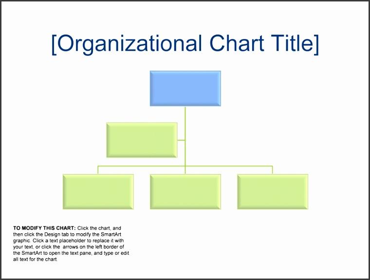 5 org Chart Templates for Word - SampleTemplatess ...