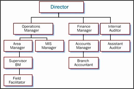 organizationalstructure