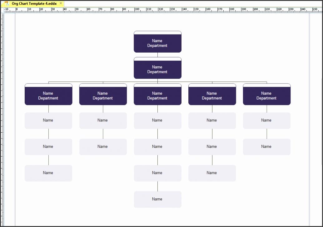 plex org charts