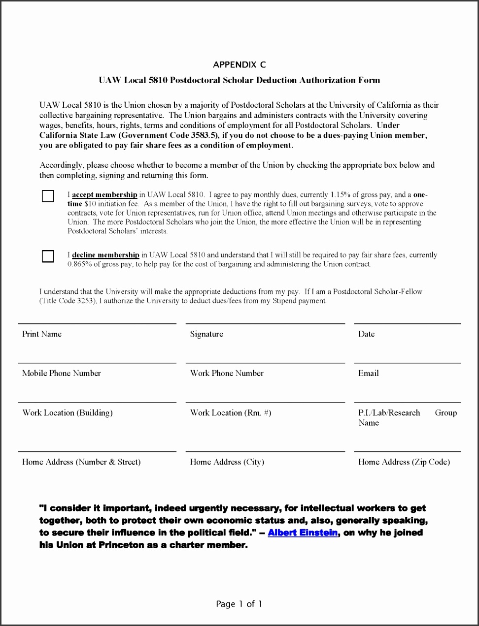 Payment Plan Agreement Contract Template Free