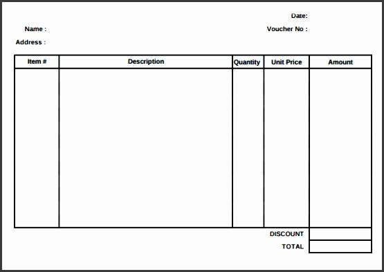 10 Payment Vouchers Sample - SampleTemplatess - SampleTemplatess