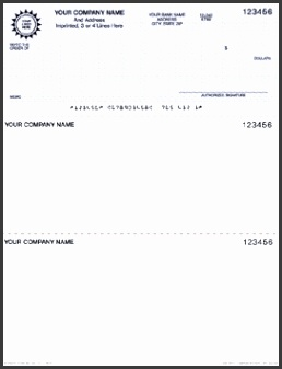 payroll checks template 052lt