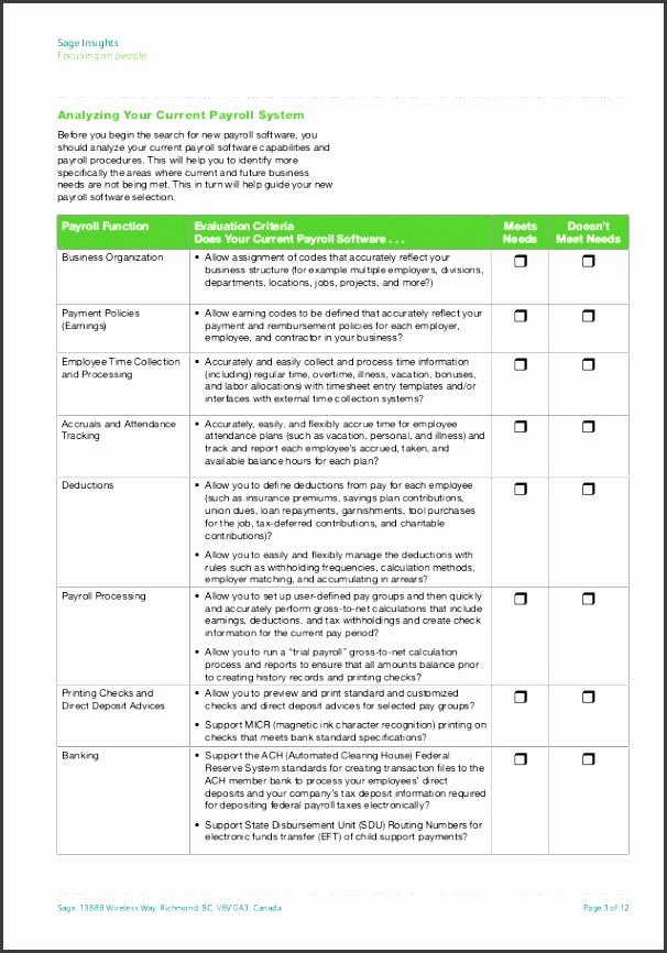 7 Payroll Procedures Manual Template - SampleTemplatess - SampleTemplatess