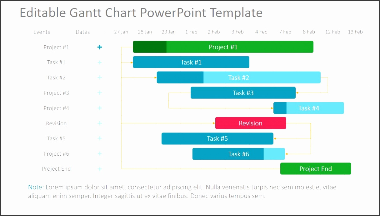 project planning powerpoint templates Powerpoint