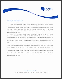 business letterhead template wordAirplane Letterhead Template Layout for Microsoft Word Adobe IFnddTcN