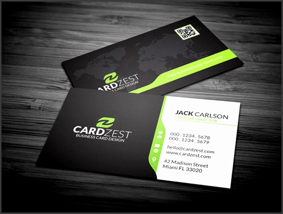 Free Business Card Templates Psd 30 Free Business Card Psd Templates Mockups Design Graphic