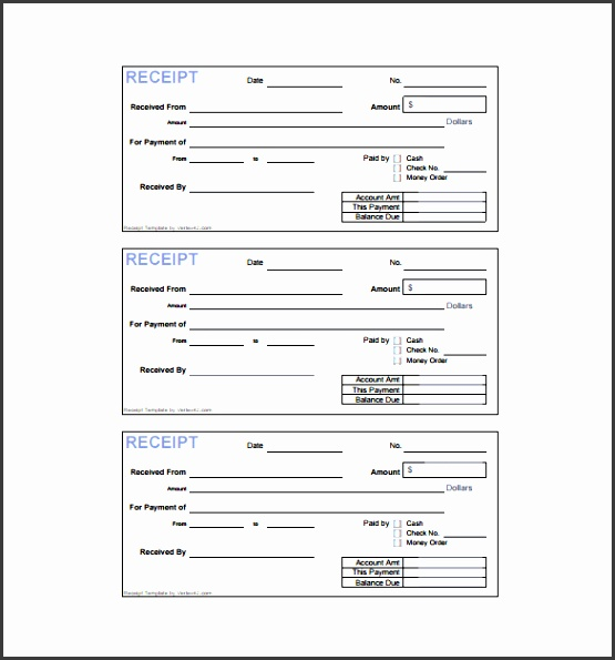 Invoice Receipt Template 15 Free Word Excel Pdf Format Receipt Invoice Template