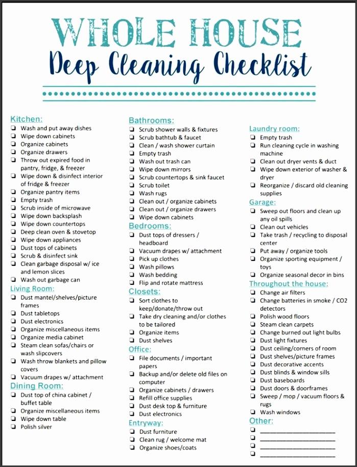 Best 25 House Cleaning Checklist Ideas Pinterest Clean House Cleaning Checklist