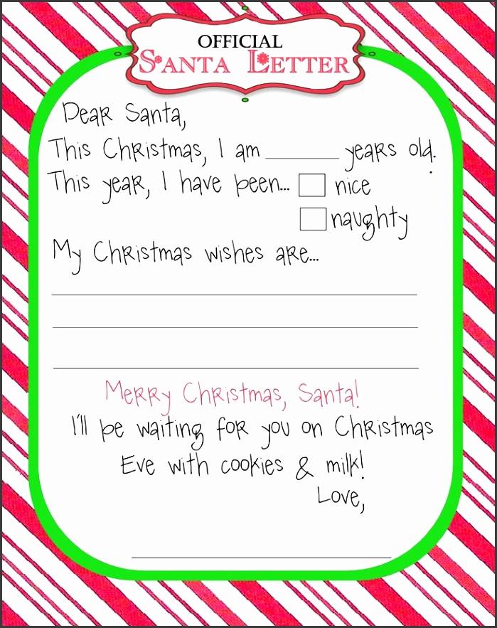 letter to santa claus santa letter templates monpenceco