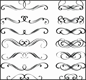 scroll template with lines scroll 1 templates scrolls scroll paper template printable